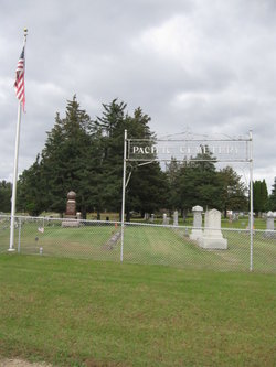 Pacific Cemetery
