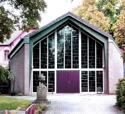 Verden a.d. Aller (Neuer Domfriedhof)