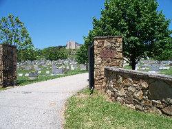 Saint Bernards Cemetery