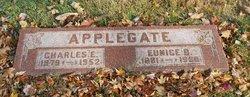 Eunice Barbara <i>Blizzard</i> Applegate