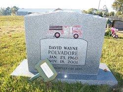 David Wayne Polvadore