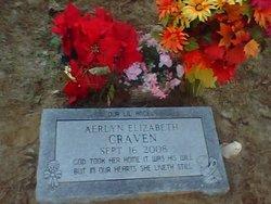 Aerlyn Elizabeth Craven