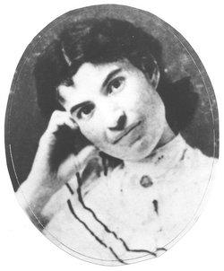 Ida Etta <i>Parmer</i> Hosier
