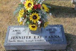 Jennifer Kay Hanna