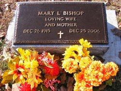 Mary Louise <i>Tichacek</i> Bishop