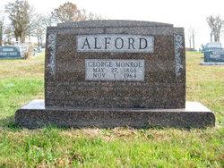 George Monroe Alford