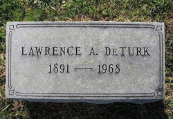 Lawrence Amos DeTurk