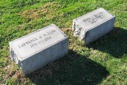 Mabel V. <i>Wagonhurst</i> DeTurk