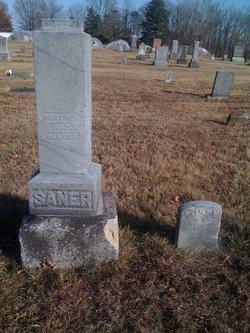 Ida May Saner