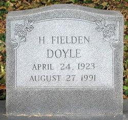 H Fielden Doyle