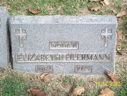 Elizabeth Lizzie <i>Henke</i> Eilermann