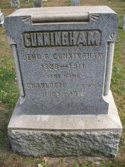 Charlotte Cunningham