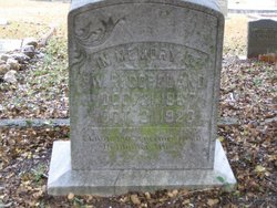 Walter R Copeland