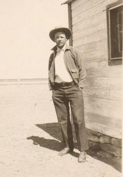 Harold Oscar H.O. Dawson