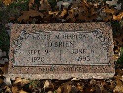 Helen Maxine <i>Harlow</i> O'Brien