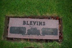 J B Sy Blevins