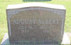 Gustaf Albert August Albert