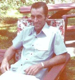 Fred Eugene Tillinghast, Jr