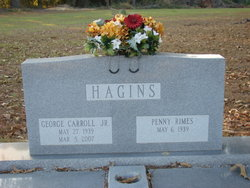 George C. Hagins, Jr