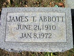 James T Abbott