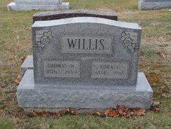 Cora C. Willis