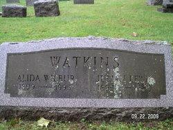 Julian Lewis Wattie Watkins