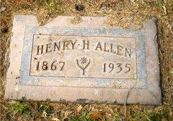 Henry H. Allen