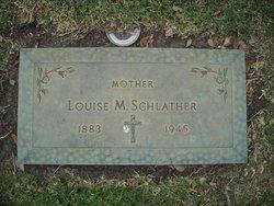 Louise Marie <i>Stewart</i> Schlather