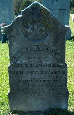 Joseph Lindsey Brannon, Jr