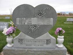 Hatch Philo Farnsworth
