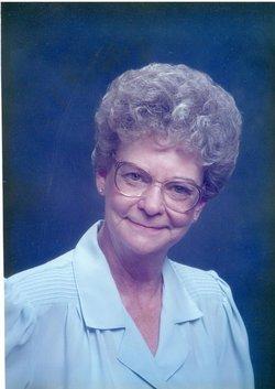 Patsy Helen <i>Crow</i> Shuman