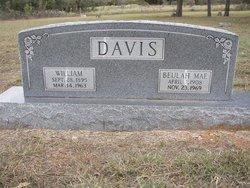Beulah Mae Davis
