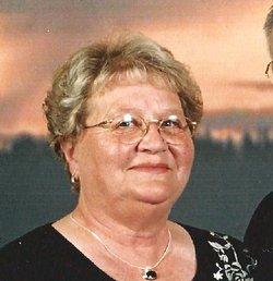 Patricia Ann <i>Mortimer</i> Fawcett