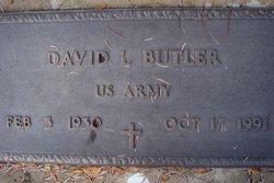 David L Butler