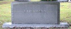 Frances Virginia <i>Hart</i> Brinkmann