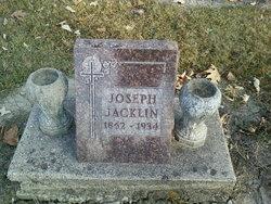 Joseph Jacklin
