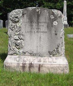 Laura E Burnham