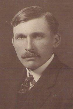 Berndt Alvar Swenson