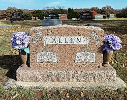 Jessie M Allen