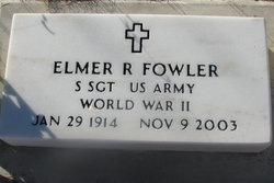 Elmer R. Fowler