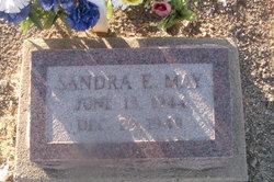 Sondra E. Sunny May