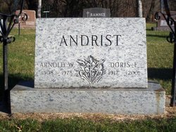 Doris Eileen <i>Kautz</i> Andrist