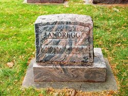 Jule Lawrence Andregg