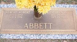 Cathryn <i>Glisson</i> Abbett