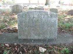 Silas L Atkinson