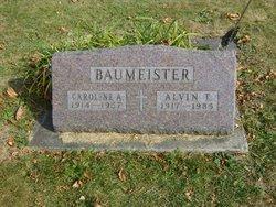 Alvin T Baumeister