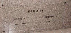 Russell Digati, Sr