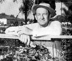 Charles Rudolph Boysen