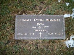 Jimmy Lynn Bommel