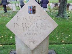 John McCrae